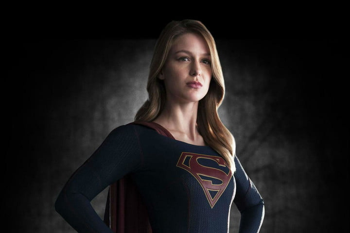 The Flash and Supergirl will meet in a network-crossing TV team-up