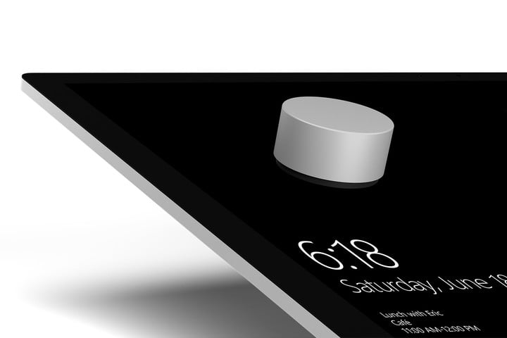 surface dial preorder now studio