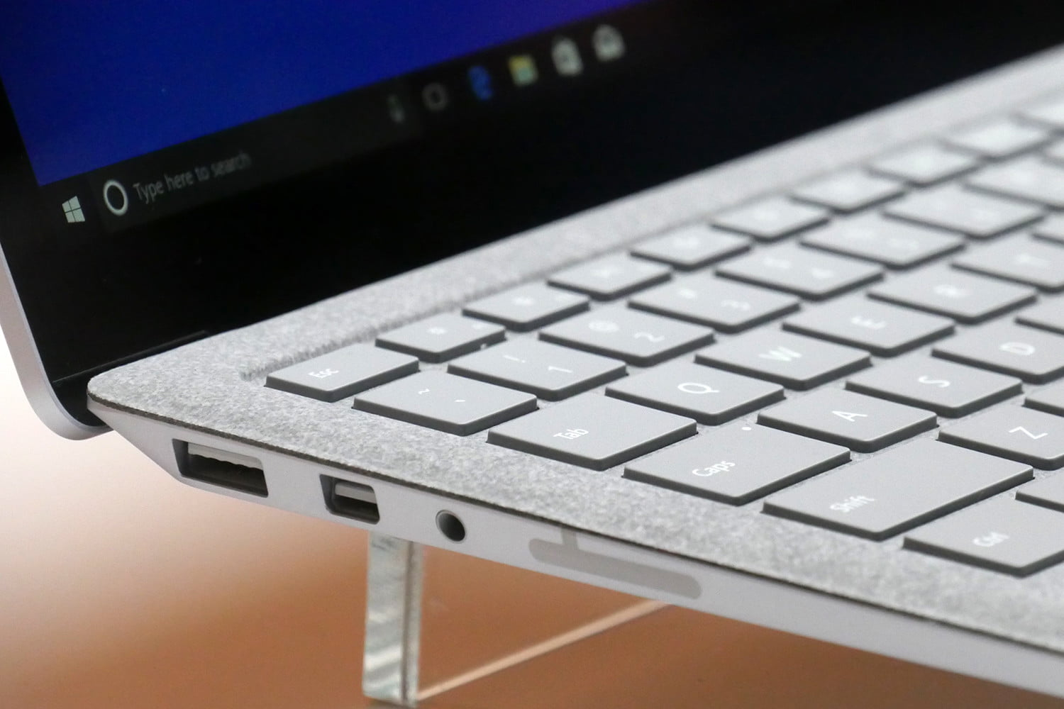 Microsoft Surface Laptop First Impressions Review