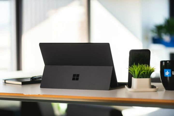 Will the Surface Pro 7 ditch Intel chips for Qualcomm's 5G support?