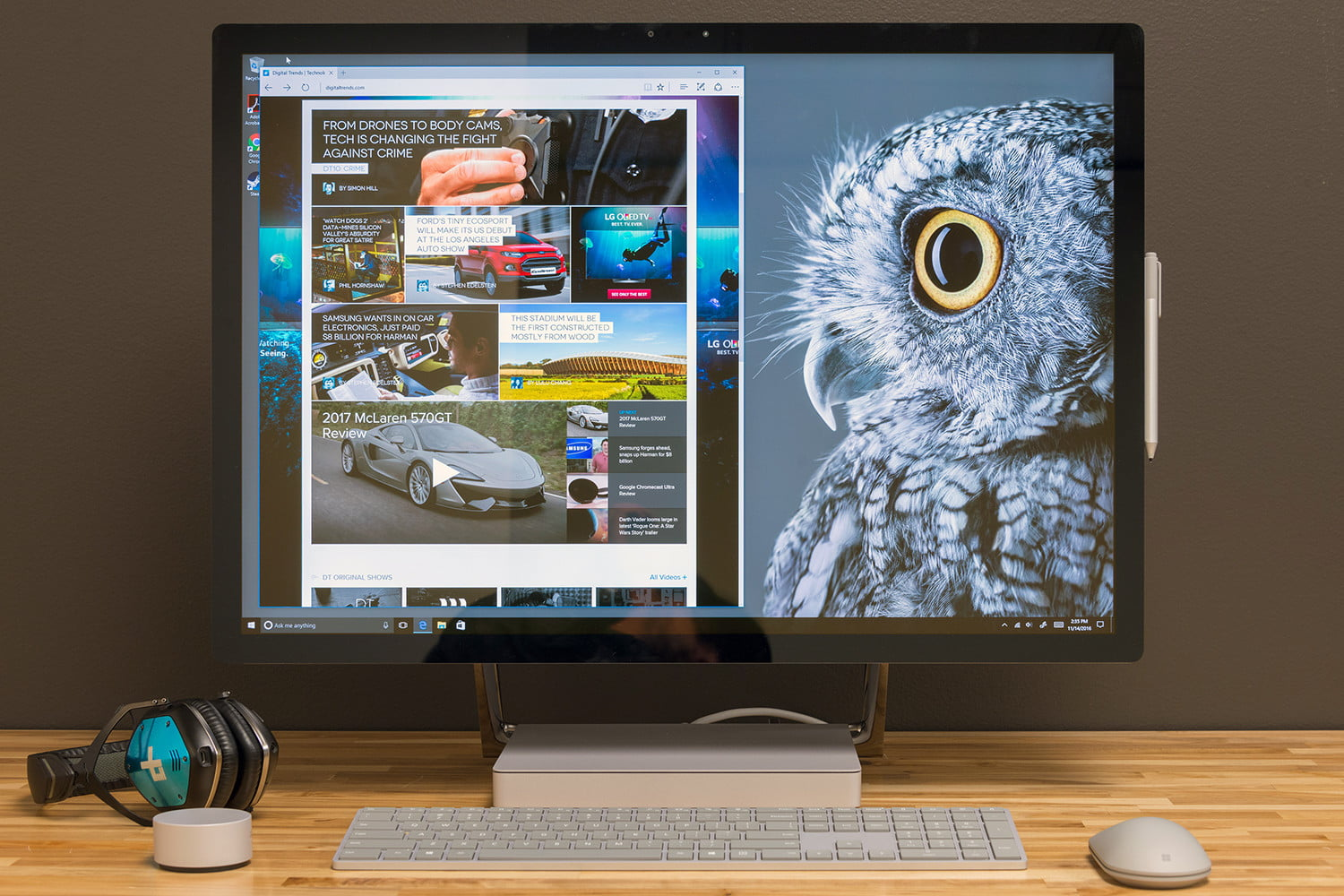 The 5 Best All In One Pcs Of 2016 Digital Trends