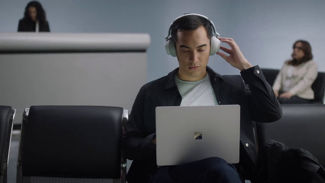 microsoft surface headphones news surfaceheadphones screen  6