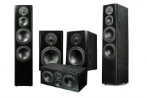 svs prime series speakers press