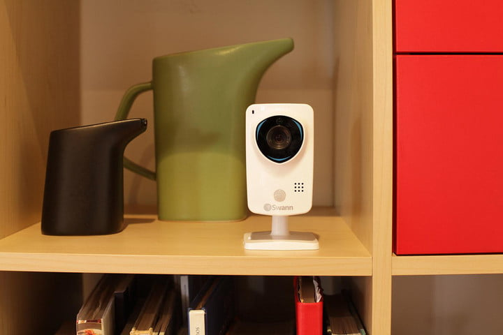Swann announces the launch of new diy alert systems digital trends swann launches new home security products swann1 solutioingenieria Images