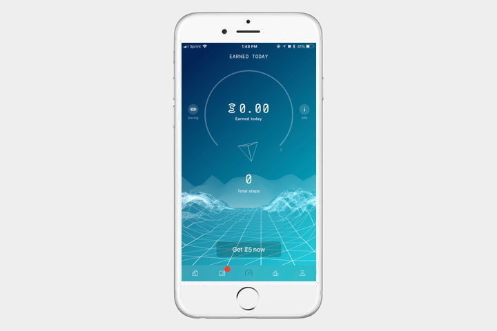 best iphone apps sweatcoin