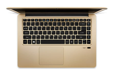 acer swift 7 3 available for purchase fingerprint gold gallery 06