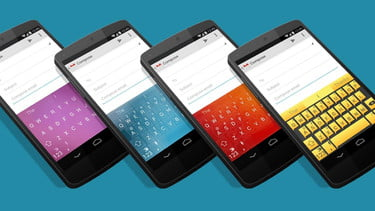 f0165a06d08 SwiftKey for Android Is Now Free with More Keyboard Themes | Digital ...