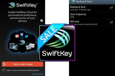 022c0331676 SwiftKey 4.2 App Review: Cloud Sync Remembers Your Keyboard Settings ...