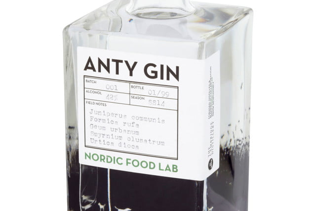 flipping through the manual water to go erotic watches tasting dead ant gin swill  made with wood ants tastes way better than