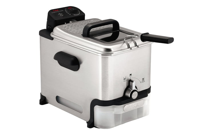 how to deep fry a turkey t fal fr8000 stainless steel immersion fryer  89