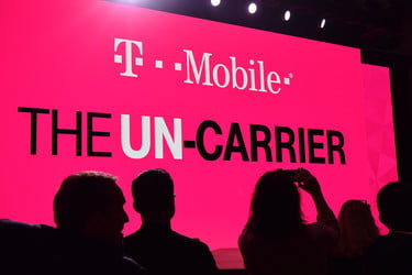 T-Mobile Promo Brings Free Three Months of Unlimited Data | Digital