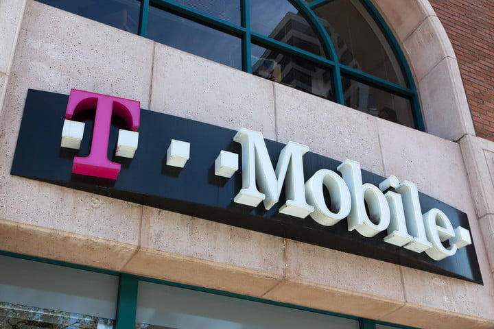 tmobile smart fit t mobile headquarters hq sign image poster logo brand