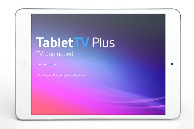 tablet tv first look hands on video review tablettv ios app 12