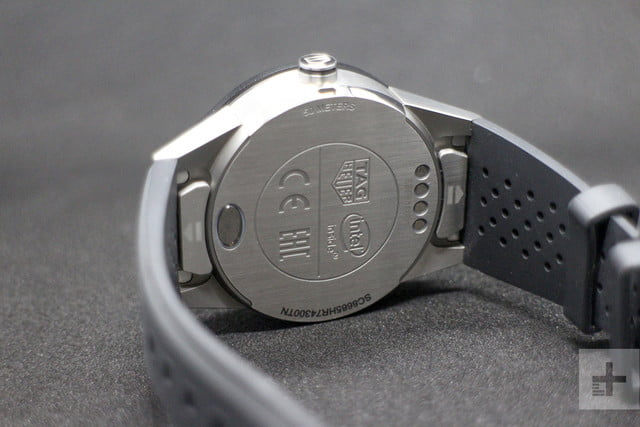 tag heuer watch back