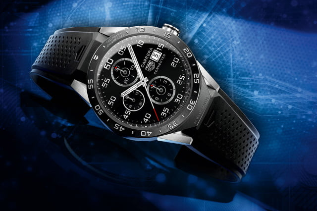 tag heuer smartwatch apps development news tagheuerconnected13