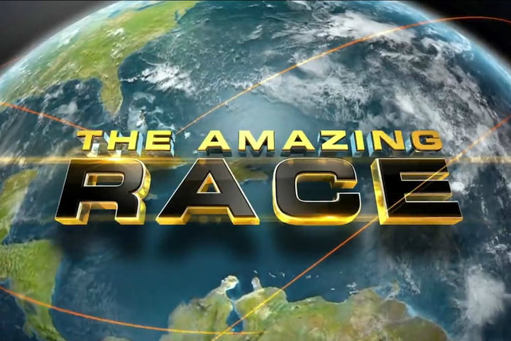 Image result for amazing race