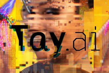 Goodbye Tay: Microsoft Pulls AI Bot After Racist Tweets | Digital Trends