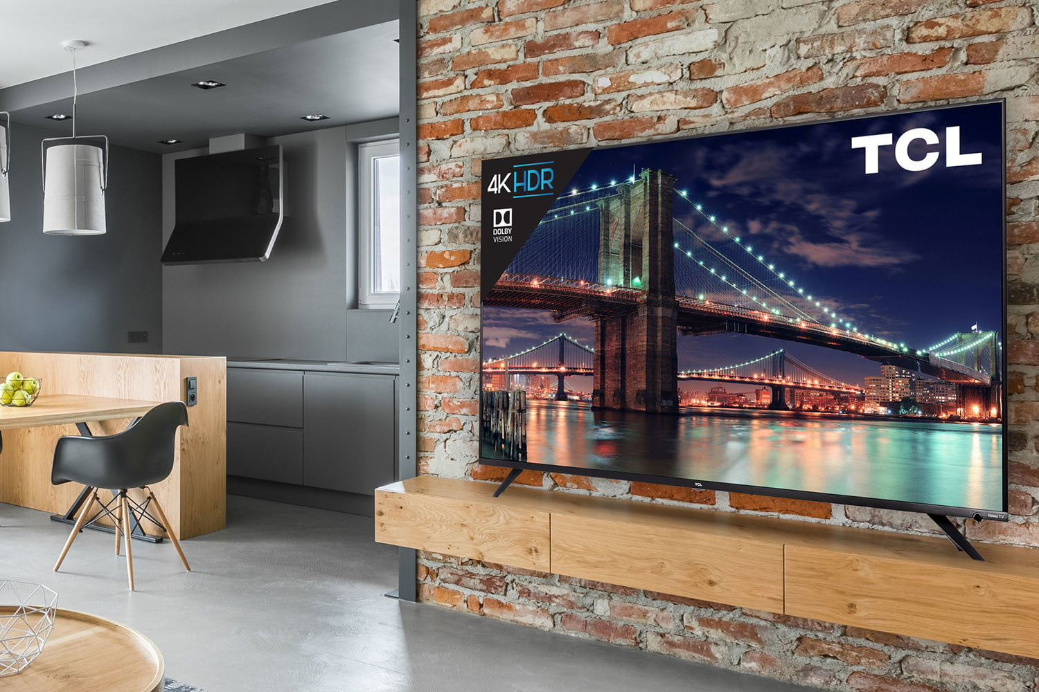 TCL's decked-out 6 Series TVs are so affordable it's almost unfair