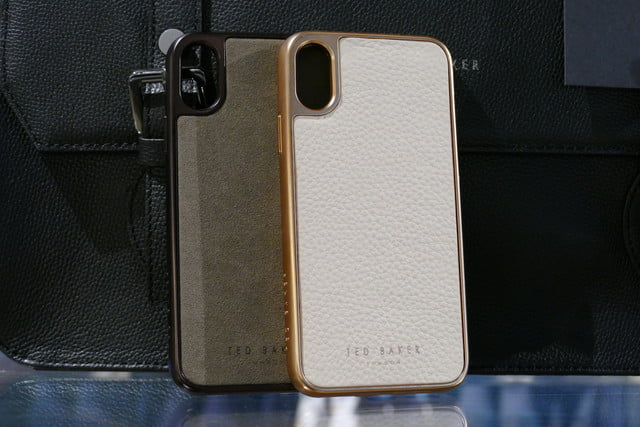 ted baker iphone connected news cases 2018