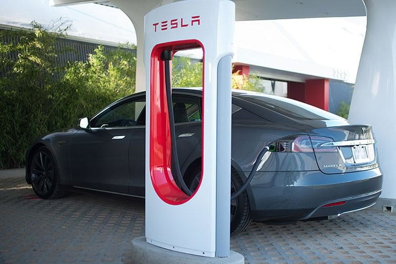 Prices For Using Tesla Supercharging Jump By 33 Percent In Some