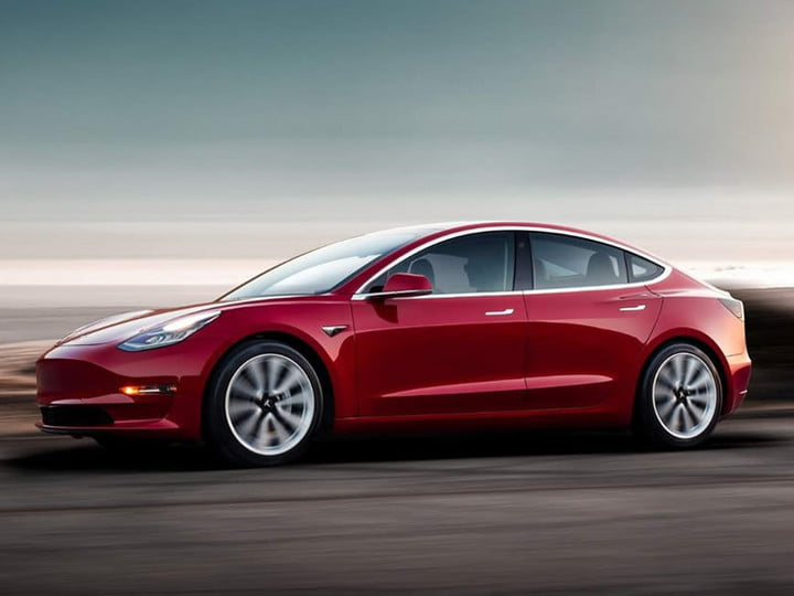 Elon Musk Model 3 Charging Will Be Free For Long Distance Trips