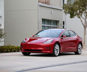 Fast, fun, and brilliant, Tesla's Model 3 is the future of cars (if we're lucky)