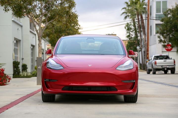 tesla model 3 review 7668