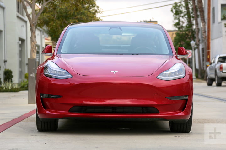 Tesla Model 3 – Review