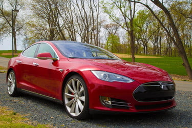 Tesla Model S problems cited by Consumer Reports | Digital