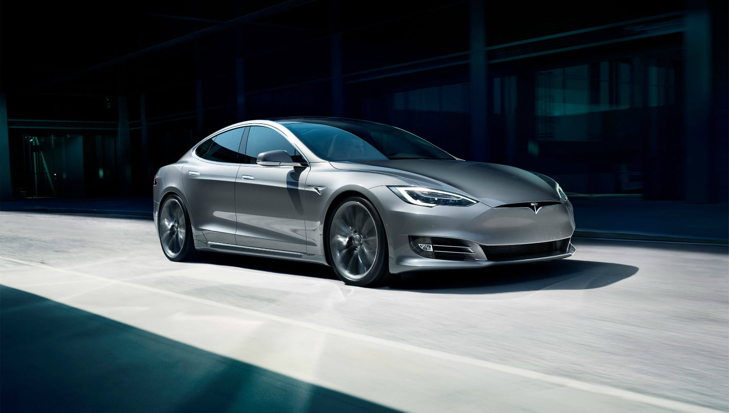 Tesla Model Odel X Charge Faster And Go Her With The Same Battery