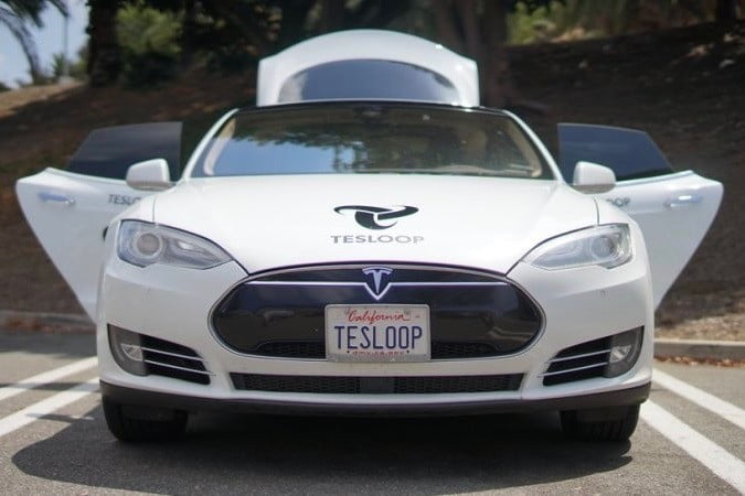 Tesla Model S 90d Covers 400 000 Miles Over Three Years Digital Trends