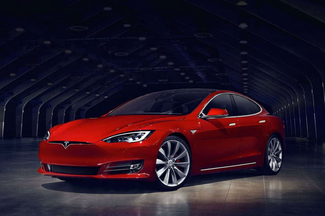 Update Ludicrous Sends Tesla Model S P100d To 60 Mph In