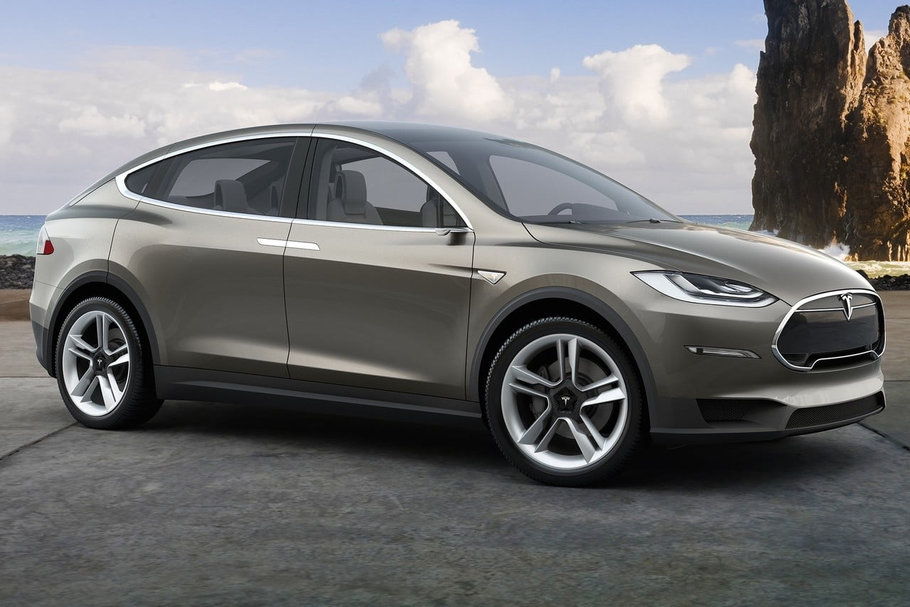 Tesla Model X Safety Issue Prompts Recall Of Thousands Vehicles Digital Trends