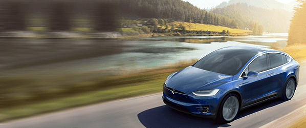 'The bad guys will def not escape,' Musk quips as Swiss police adopt $147K Model X