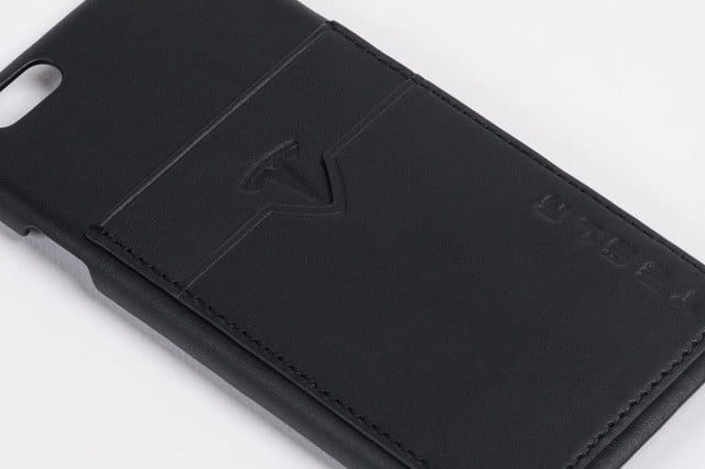 tesla makes leather iphone cases news phone case 6 plus