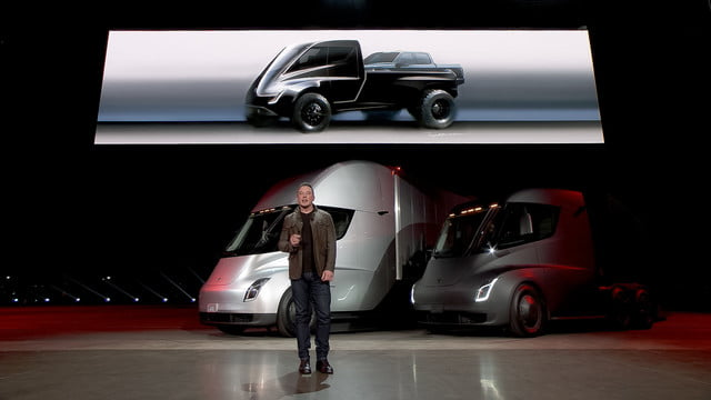 Tesla wants your input as it begins designing its first pickup