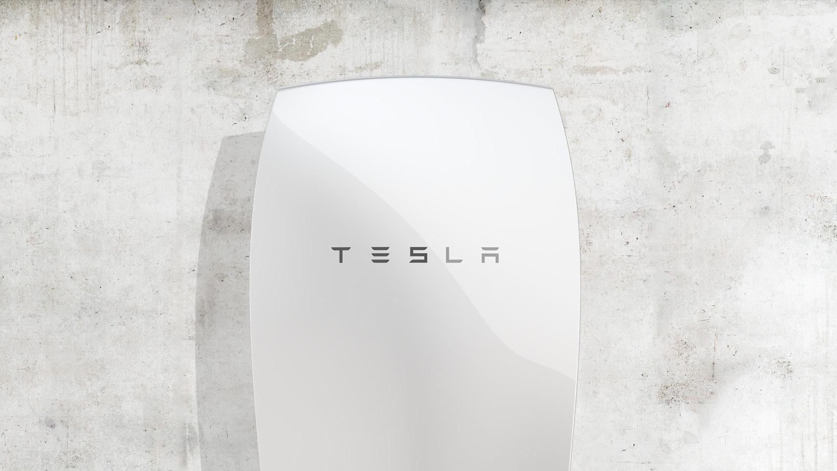 Tesla Energy Announced Powerwall Batteries For The Home