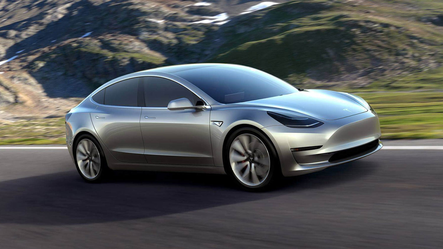 You Ll Be Able To Sleep In The Back Of A Tesla Model If You Re