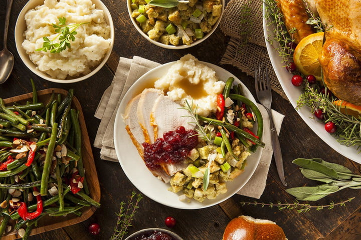When Reheating Leftover Food That Has Been In Cold Storage Beauteous When Should You Throw Out Thanksgiving Leftovers Digital Trends