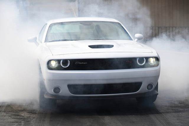 What Does Rt Stand For Dodge >> 2019 Dodge Challenger R T Scat Pack 1320 Is Ready For The