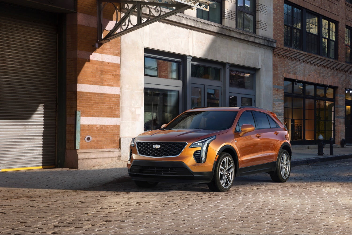 Cadillac Xt4 Will Get Super Cruise Just Not Right Away Digital Trends