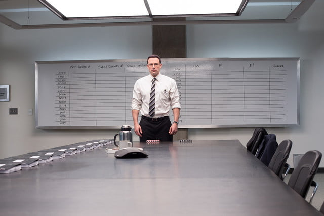 the accountant review 025