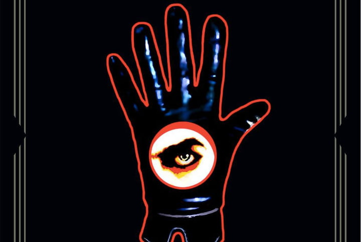 BioShock vets developing time-travelling narrative game, The Black Glove
