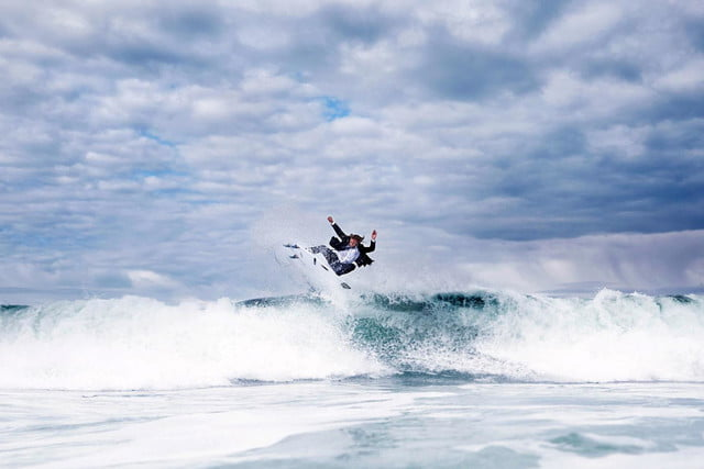The Black Tux: Overhauling the tux rental market (with surfers)