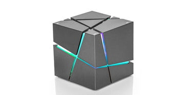 cube bluetooth speaker the