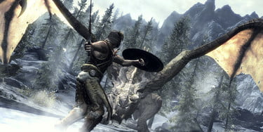 Bethesda Knows Where 'The Elder Scrolls 6' Will Take Place | Digital