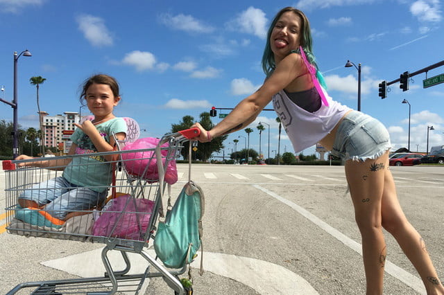 The Florida Project G