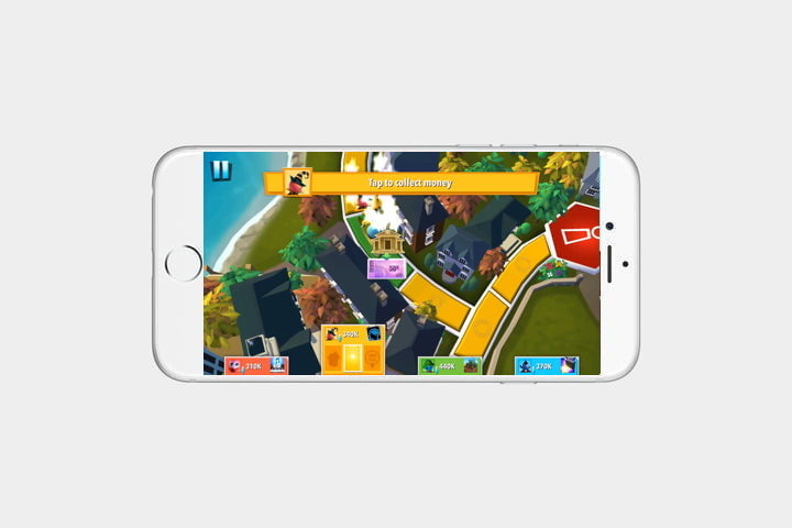 best iphone games the game of life