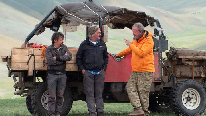 the grand tour is the most pirated tv show ever data shows rh digitaltrends com