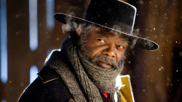 fall 2015 movie guide the hateful eight